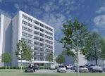 In der Neusser Nordstadt: 1,6 Millionen Euro für Hochhaus-Sanierung